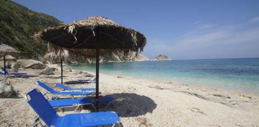 Kefalonia Reise Tipps Für Den Urlaub Auf Der Griechischen Insel