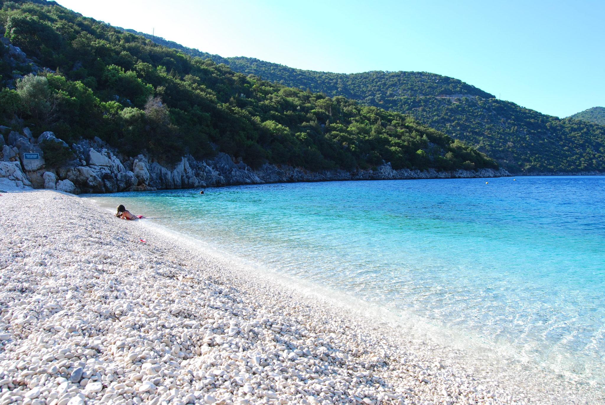 Die Beste Reisezeit Um Nach Kefalonia Zu Reisen Kefalonia Griechenland