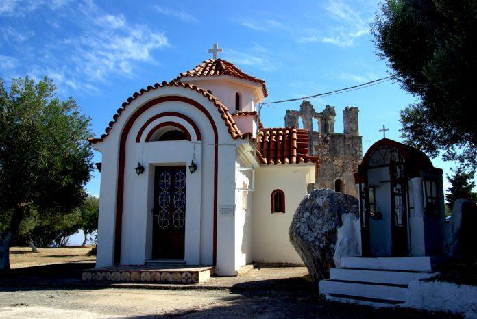 Kloster Agrillion