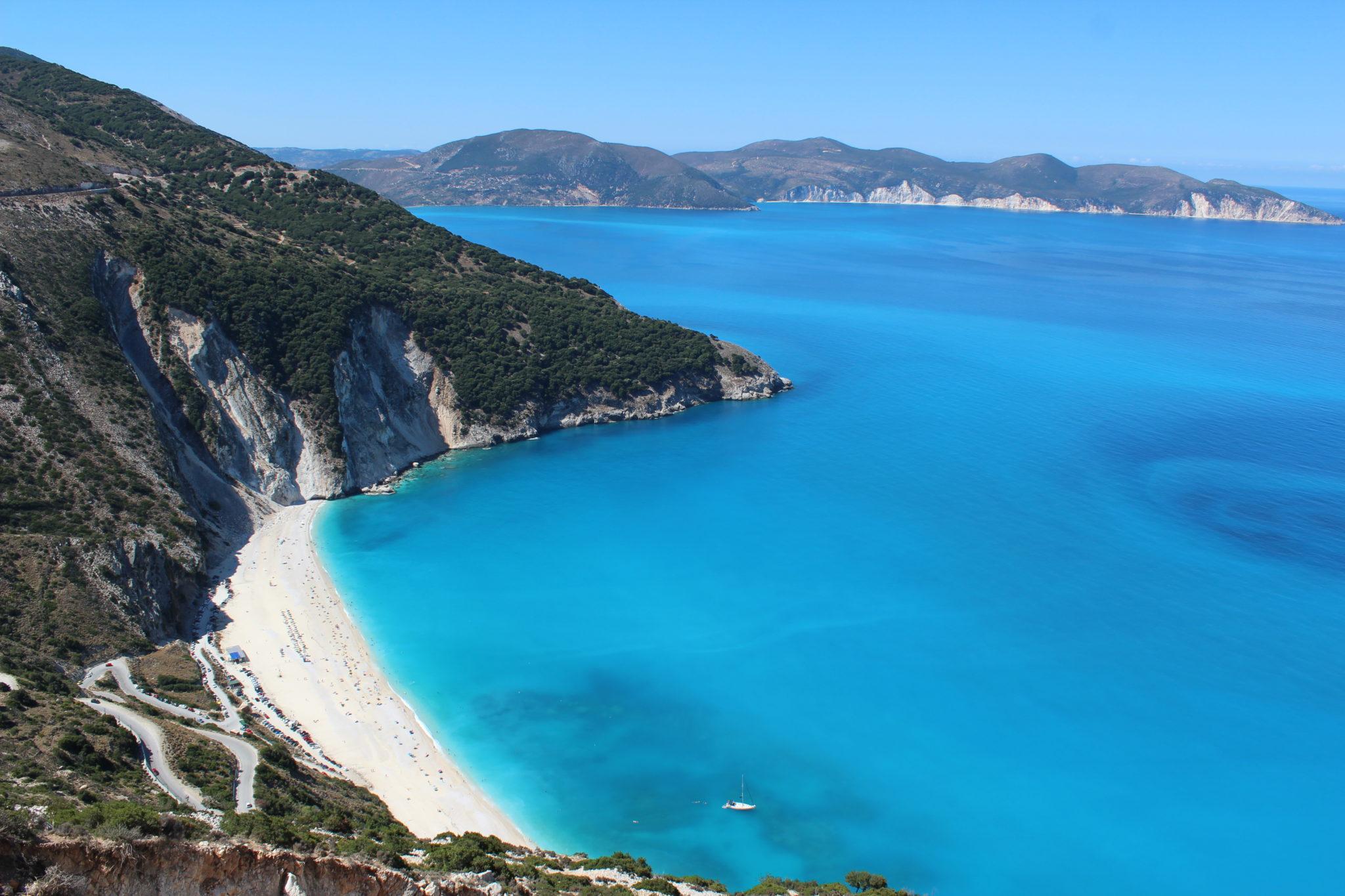 Griechenland Urlaub Strand Und Kultur Traumurlaub In